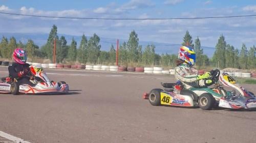 Ulises Campillay va por más en Mendoza