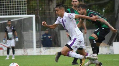 Con un golazo, San Martín rescató un empate en Campana