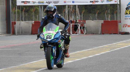 El Villicum recibe la primera fecha del Campeonato Sanjuanino de Velocidad