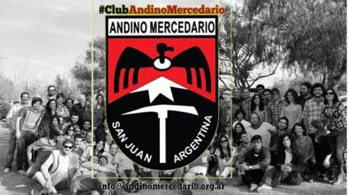 Club Andino Mercedario organiza salidas de trekking para niños y sigue con actividades familiares