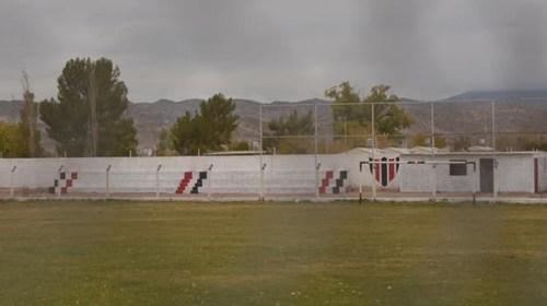 Club Sportivo Iglesia inauguró nuevas instalaciones