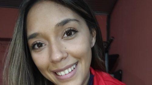 Mariana Fernández, la caucetera que deja todo por su gran pasión: el handball