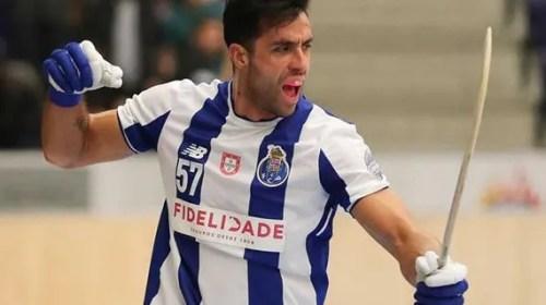De la mano del Nalo García, Porto estiró la serie semifinal en Portugal