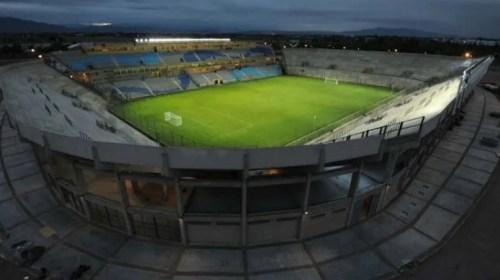 La AFA suspendió las semifinales de la Copa que se jugaban este fin de semana en San Juan