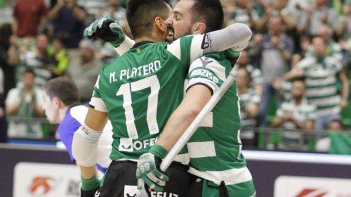 Platero y Romero disfrutan el título europeo mientras piensan en la selección de hockey