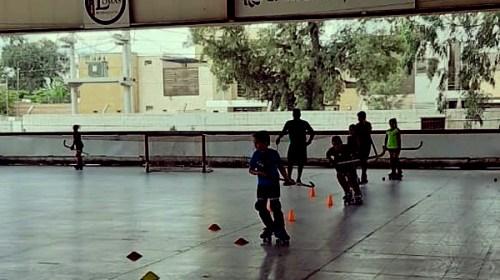 Covid 19 en categorías infantiles de hockey sanjuanino