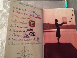 Journal créatif (2)