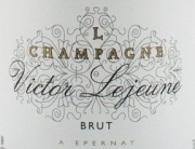 Champagne Victor Lejeune