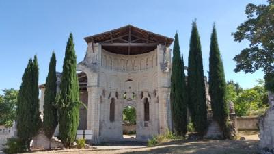 Prieuré Saint-Léonard