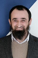 Adam Youssoupkhadjiev