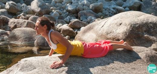 livre : yogarrampicata