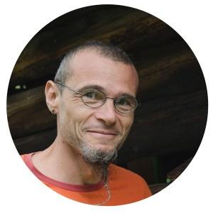 olivier, co-fondateur de La Fabrique Verticale