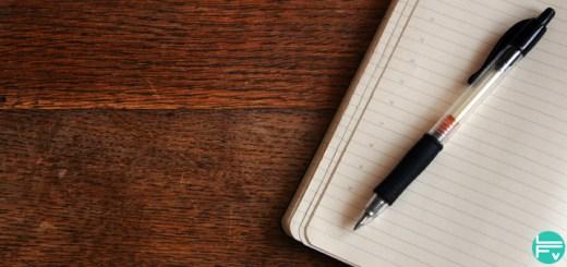 journal intime ou comptabilité