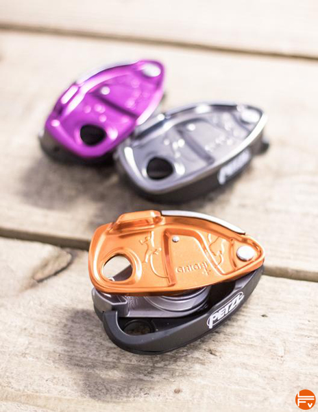 Petzl-GriGri-Plus_assurage escalade dispositifs