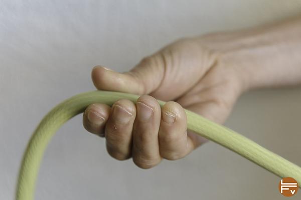 corde-escalade-usure-palpation-vérification