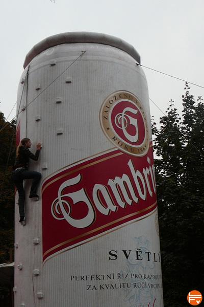 escalade-biere