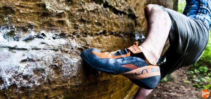 711d5ac1aa2 Les pieds du grimpeur   que se passe-t-il dans vos chaussons