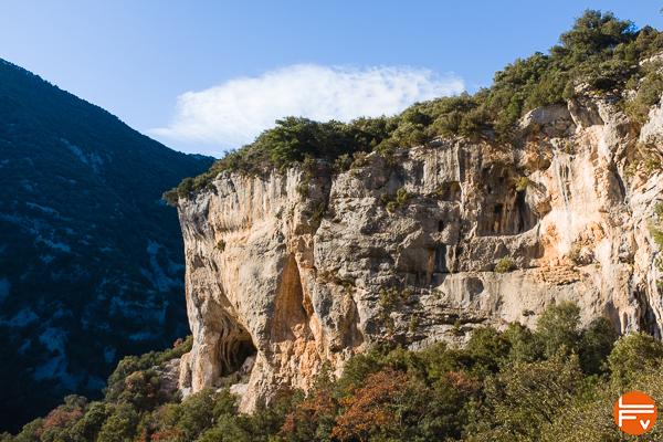 saint-léger-ventoux-falaise-rééquipement-petzl-ffme