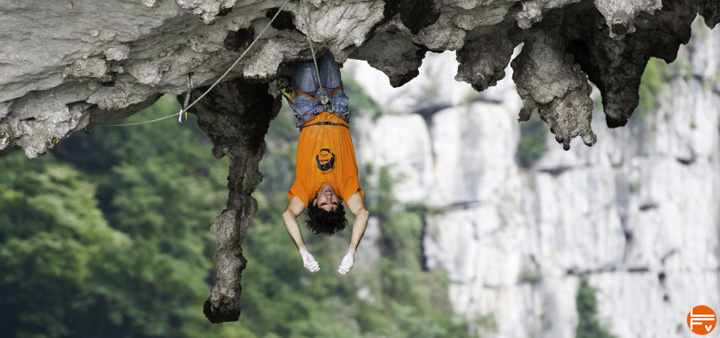 roof-climbing