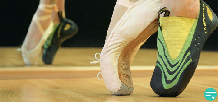pied-la sportiva-escalade