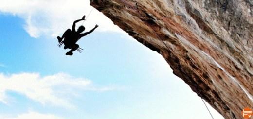 escalade-entrainement-travail-voie-gérer-frustration-climbing