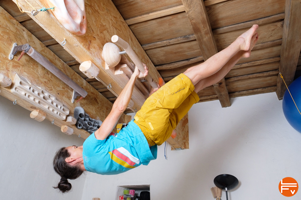 planche-oblique-descente-entrainement-gainage-crossfit-escalade