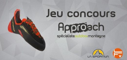 Jeu-concours- testarossa 2019 chaussons escalade