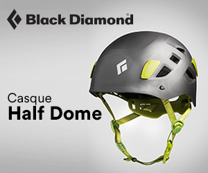 casque half dome bd