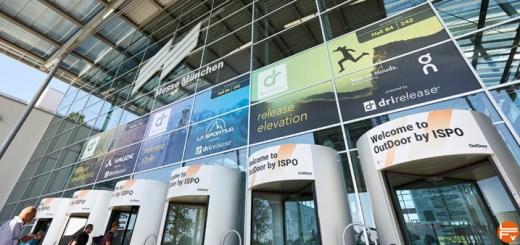OutDoor By ISPO 2019 salon materiel equipement escalade