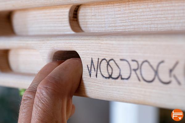 bi doigt woodrock nomade