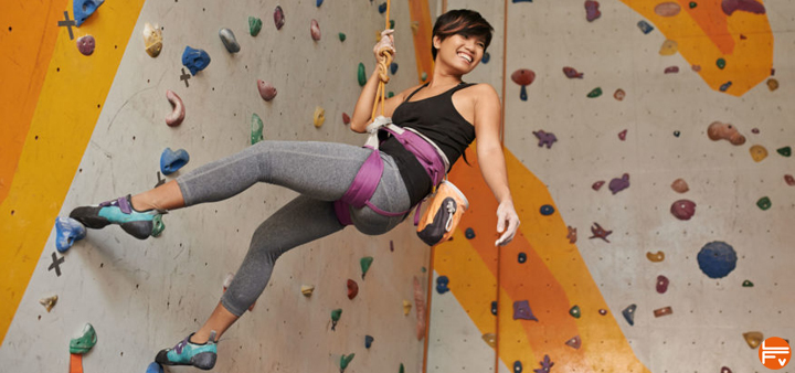 beginners tips to climbing harder