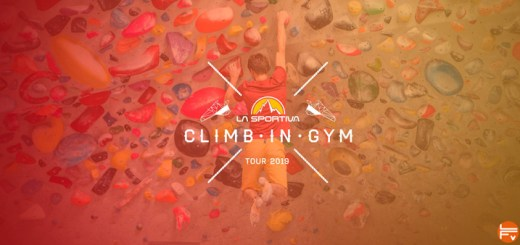 la sportiva climb-in-GYM tour 2019