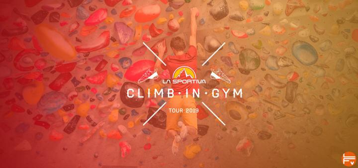 la sportiva climb-in-GYM tour 2019