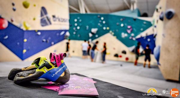la sportiva climb-in-gym tour