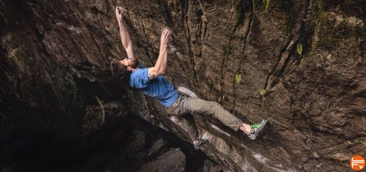 tenaya-Jimmy-Webb-climber- escalade bloc