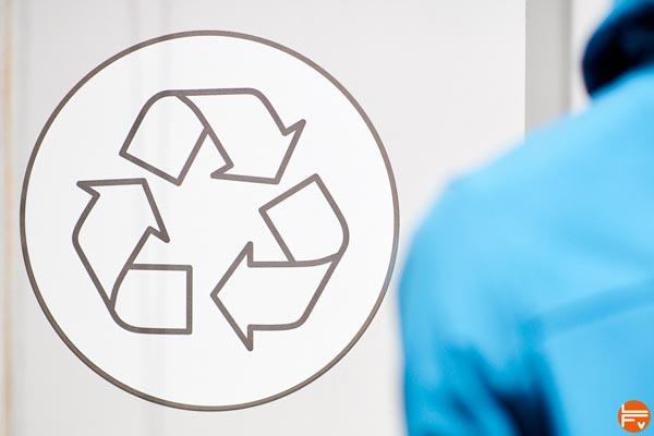 economie circulaire recyclage industrie outdoor ispo 2020