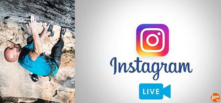 Nicolas Januel live instagram