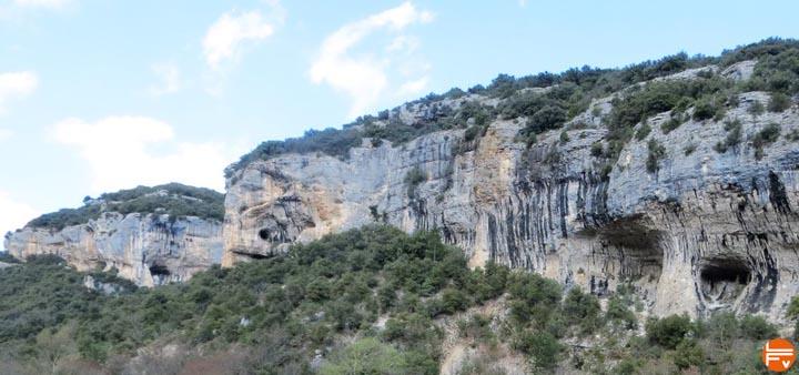 deconventionnement des falaises par la FFME SNE escalade