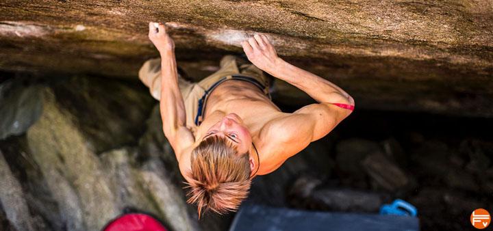 Alex-Megos- improve your climbing explosive power