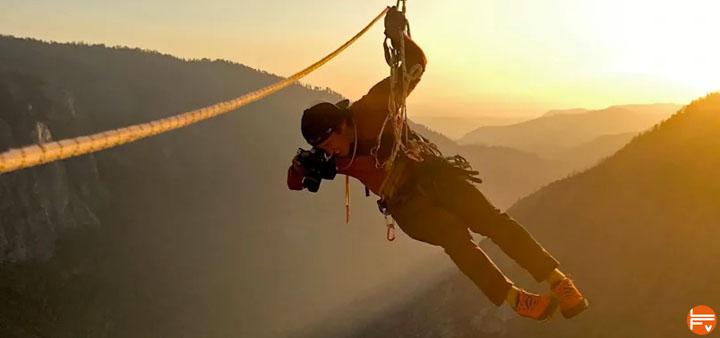 jimmy chin climber and filmmaker