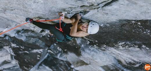 comment shabiller pour grimper en exterieur falaise escalade bloc