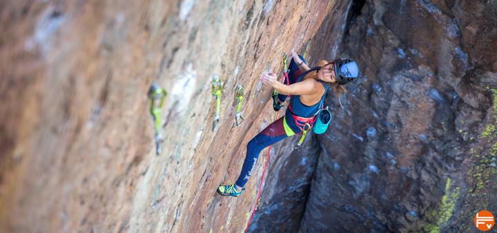 nouveautés en matos escalade printemps 2021 grimpe escalade falaise equipement
