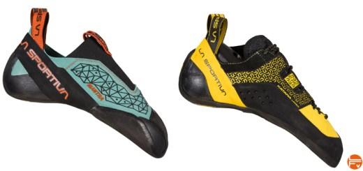 chaussons escalade mantra et katana la sportiva nouveautes22