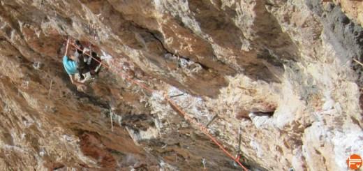 choisir sa corde escalade falaise