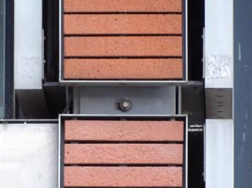 détail d'assemblage de panneaux (Piano)