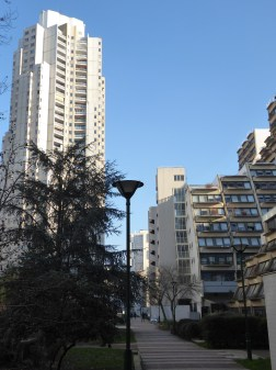 rue intérieure (M. S. van Treeck)