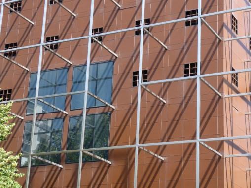 Morceau de double peau (Architecture Studio)
