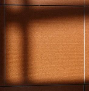 Murs couverts d'écriture (Architecture Studio)