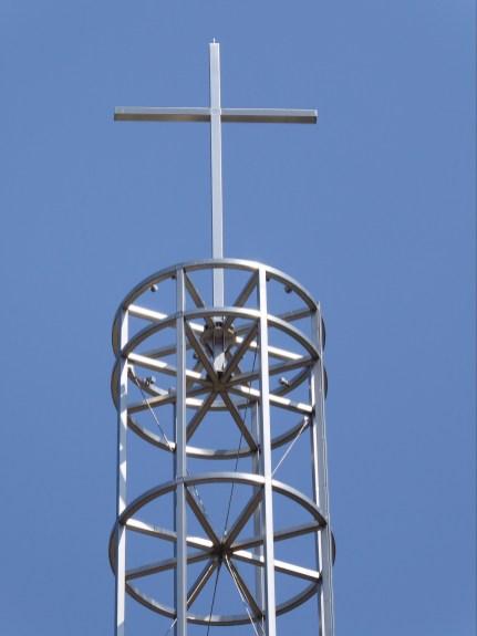 La croix (Architecture Studio)