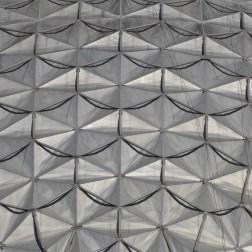 Une kyrielle de berceaux (P. Dufau & R. Buckminster Fuller)